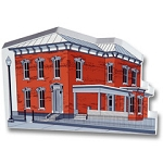 Historic New Bremen Cutouts