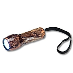 Mossy Oak Camo Flashlight