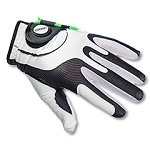 Golf Glove LH-White