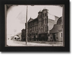 Historic New Bremen Postcards