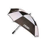 Auto Open Square Golf Umbrella