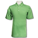 NG Dri-Fit Mini Texture Polo - Green