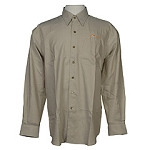Cutter & Buck Luxury Twill Parts Shirt