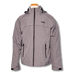 PA Waterproof Jacket-Gray