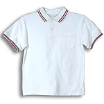 Stars Stripe Polo