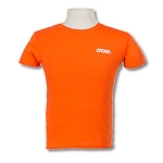 Youth Orange T-Shirt