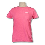 Gildan Ladies Pink Crown T-Shirt
