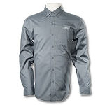 PA Superpro Twill Shirt-Gray