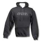 RA Hooded Sweatshirt