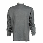 Tehama Mock Turtleneck