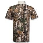RealTree Camo T-Shirt