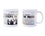 Neil Armstrong Commenmorative Mug