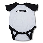 BodySuit-White/Black