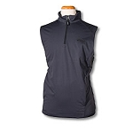Ladies Core 365 Vest-Carbon