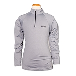 DJ Men's 1/4 Zip-Gray