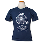 BM-Kids T-Shirt-Navy