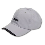 Performance Cap-Gry/Black Trim