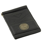 Ahead Folding Money Clip