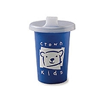 Crown Kids Sippy Cup