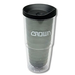Orbit 24oz double wall Tumbler