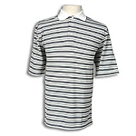 Andrews Stripe Polo