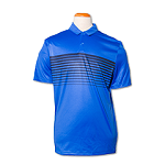 Nike - Dri-Fit Chest Stripe-Royal