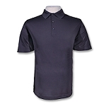 Nike - Dri-Fit Micro Polo-Gray