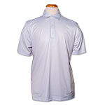 Greg Norman Foulard Polo-Grey