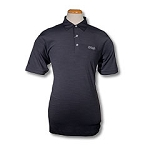 Calloway - Tonal Polo-Black