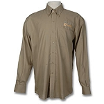Cutter & Buck Nailshead Service Shirt