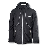 Elevate Softshell Insulated Jacket