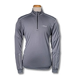 CA 1/4 Zip Jacket-Gray
