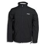North End Soft Shell Prf-Black