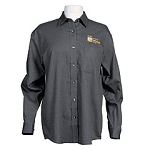 Cutter & Buck Integrity Service - Nailshead Shirt