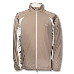 GN Full Zip Windshirt-Almond