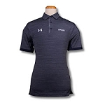 Under Armour - Elevated Polo-Navy