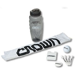 Sure Grip Golf Kit w/Mug