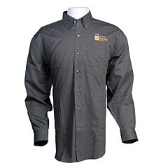 Cutter & Buck Nailshead Parts Shirt