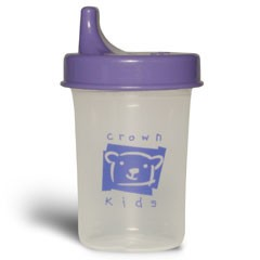 Spill Proof Sippy Cup