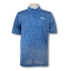 Holloway - Electrify 2.0 Polo-Blue